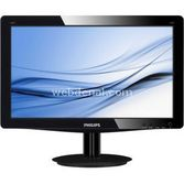 "Philips 166v3lsb 15.6"" 8ms Hd Geniş Siyah Led Monitör"