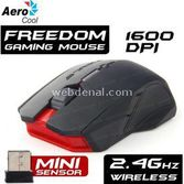 Aerocool Strike X Freedom, (ae-strikex-freedom), Usb, Oyuncu, Mouse