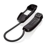 Gigaset Da210 Kablolu Duvar Telefonu Siyah