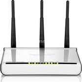 Tenda W300a 1port Wifi-n 300mbps Access Poınt