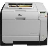 HP Pro 400 M451dn Renkli Laser Yazıcı (ce957a)*