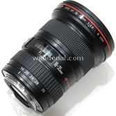 Canon Ef 16-35mm/ 2.8 Liiusm Lens