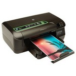 HP Officejet Pro 8100dn  Eprinter (cm752a)