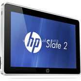 "HP Lg725ea Slate 2 Tablet Atom Z670 2gb 32gb 8.9"" Win 7 Pro"