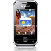 Samsung C3310 Champ Deluxe Siyah Distribütör Garantili