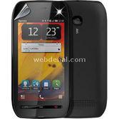 Nokia 603 Siyah Distribütör Garantili