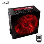 OCZ Fatal1ty Serisi (550fty-eu), 550w, Modüler Güç Kaynağı