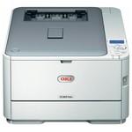 OKI 44951524 C301dn Renkli Laser Yazıcı (a4)