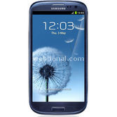 SAMSUNG i9300 Galaxy S 3 Mavi THALATI FRMA GARANTL!