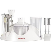 Arnica Orbital Mix El Blender Seti 500 Watt