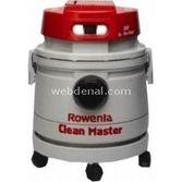 Rowenta Ru 155 Clean Master Wet Süpürge