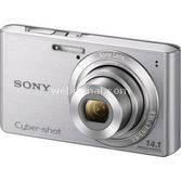 Sony W610 - gms