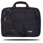 """Classone Ul160 13""""/14""""/15,6"""" Uyumlu Ultracase Serisi Notebook Çantası Siy"""