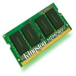 Kingston 4gb Ddr3 1600mhz  Kvr16s11s8/4 Nb