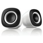 Philips Spa2201/10 1+1 Notebook Speaker Beyaz