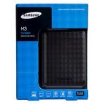 Samsung Stshx-m101tcb 2.5'' 1tb Usb3.0 M3 Taşinabilir Disk