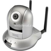 Assmann Digitus Kablosuz (wireless) Hd Network/ıp Kamerası, 802.11n, Mikrofon Özelliğ