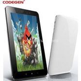 "Codegen Qbix M91s, Cortex A10, 1gb, 16gb, 9.7"", Hdmi, Android 4.0 Tablet, Gümüş"