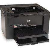 HP Ce749a Laserjet P1606dn Network Yazici - A4