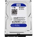 Western Digital Wd Blue Wd10ezex 1 Tb 7200rpm Sata3 64mb