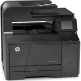 HP Cf144a Colorlaserjet Pro 200 M276n/tar/fot/fax