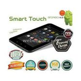 Ezcool Tb 7 Smart Touch 8gb And4 1g Hdmi Beyaz + Hediye Paketi