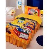 Taç Tekstil Taç Sponge Bob Students Lisansli Uyku Seti
