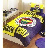 Taç Tekstil Taç Fenerbahçe 1907 Lisansli Yatak Örtüsü