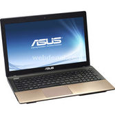 ASUS K55VJ-SX031D i5-3210 4 GB 750 GB 2 GB VGA 15.6&#034; Freedos