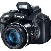 Canon SX50 resimi