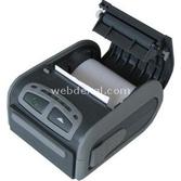 """Hugin Dpp-350 3"""" Mobil Yazıcı Termal Satırlı Nokta Yöntemi 60mm/ssc"""