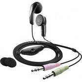 Sennheiser Pc 100 Mikrofonlu Kulakiçi Kulaklık (siyah)