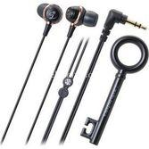 Audio-technica Ath-ckf500 Fashionfidelity Key Kulakiçi Kulaklık (siyah)