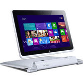 "Acer Iconia W510p Intel® Atom™ 2 Gb 64 Gb Ssd 10.1"" Win 8 (dock) Tablet"