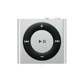 Apple Ipod Shuffle Md778tz-a 2 Gb Gümüş