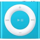 Apple Ipod Shuffle Md775tz-a 2 Gb Mavi