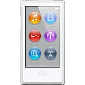 Apple Ipod Nano Md480tz-a 16 Gb Gümüş