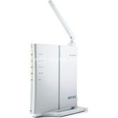 Buffalo As N150 Adsl2+modem Router 4xlan Aoss 5dbi