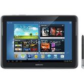 """Samsung Galaxy Note N8005-gri Exynos 16 Gb 10.1"""" 3g"""