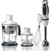 Braun Multiquick Professional Mr 540 (bc-hc) Blender Seti