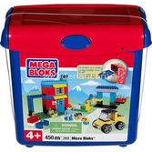 Mega Bloks Mikro Bloks 450 Parça
