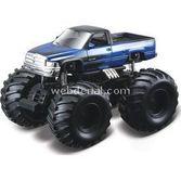 Maisto Dodge Ram 1500 Oyuncak Jeep 12 Cm