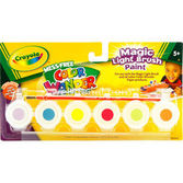 Crayola Color Wonder Sihirli Boya