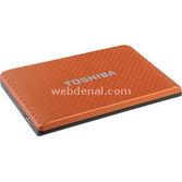 """Toshiba Pa4274e-1he0 Stor.e Partner 500gb 2.5"""" Usb3.0/2.0 Taşınabilir Disk Turuncu"""