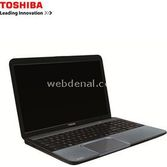Toshiba Satellite L855-14p I7-3630qm 8 Gb 750 Gb 2 Gb Vga 15.6'' Win 8