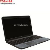 Toshiba Satellite L855-14m I5-3210m 8 Gb 750 Gb 2 Gb Vga 15.6'' Win 8