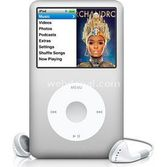 Apple Ipod Classic Mc293tz-a 160gb Gümüş