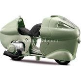 Maisto Vespa Diecast 1950 Monthley Model Motorsiklet 1:18