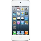 Apple Ipod Touch Md720tz-a 32 Gb 5.nesil Gümüş
