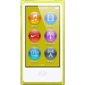Apple Ipod Nano Md476tz-a 16 Gb Sarı